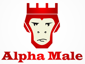 Becoming Alpha Male