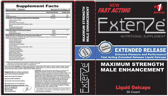 Extenze-Ingredients-buyextenze-BecomingAlphaMale