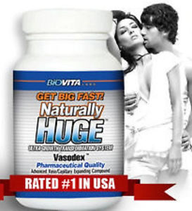 Naturally Huge Does It Work?