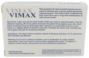 Vimax-Patch-ingredients-review-before-after-results-how-to-use-Does-Increase-Size-does-vimax-really-work-Becoming-Alpha-Male