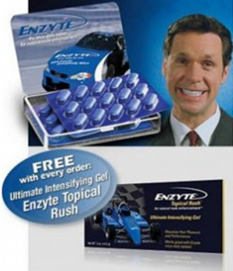 Enzyte-247-side-effects-results-lawsuit-Steven-Warshak-scam-bob-false-claims-product-pills-supplement-new-formula-scam-becoming-alpha-male