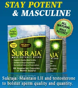sukraja-masculine-male-potency-supplement-supplementation-india-herbs-herbals-product-formula-capsules-review-results-becoming-alpha-male