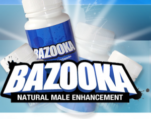 Bazooka-pills-male-enhancement-enlargement-formula-pills-capsules-scam-review-results-scammy-item-side-effects-scam-bottle-becoming-alpha-male