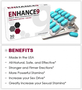 Enhance9-Male-Sexual-Enhancement-pill-tablets-review-does-it-work-ingredients-pills-how-it-works-scam-becoming-alpha-male