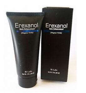 Erexanol-cream-user-review-side-effects-does-erexanol-work-ingredients-reviews-results-lubricant-becoming-alpha-male