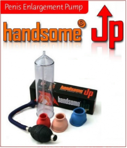 Handsome-Up-penis-pump-review-before-after-results-consumers-does-handsome-up-work-scam-cheap-3-sleeves-penis-enlargement-becoming-alpha-male
