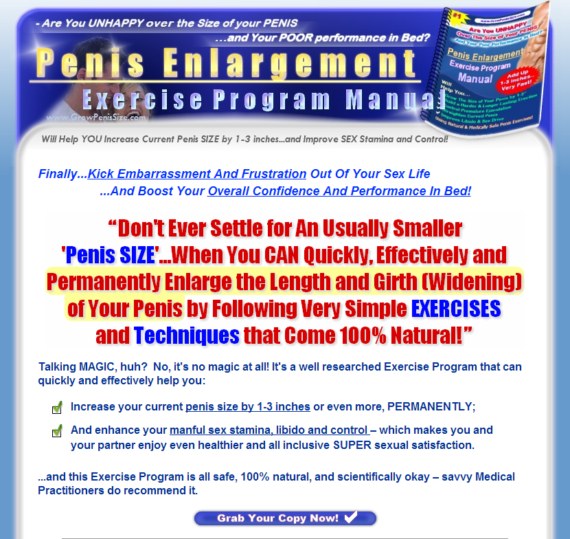 best-penis-enlargement-program