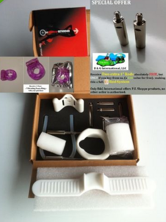 Hybrid-Model-penis-enlargement-extender-device-traction-method-increase-size-most-cheapest-ebay-kit-becoming-alpha-male
