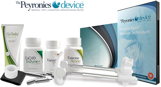 Peyronies-device-review-Traction-device-for-peyronies-disease-treatment-curved-penis-the-peyronies-device-becoming-alpha-male