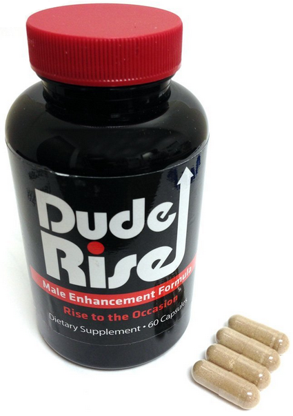 Dude-rise-pills-male-sexual-enhancement-bottle-supplement-capsules-amazon-ebay-website-ingredients-results-false-fake-scam-becoming-alpha-male