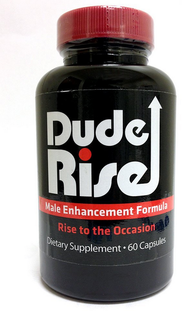 Dude-rise-pills-male-sexual-enhancement-bottle-supplement-capsules-amazon-ebay-website-ingredients-results-false-fake-scam-label-becoming-alpha-male