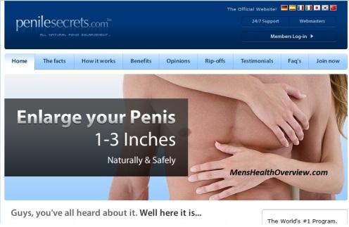 Penis Enlargement Forums 48