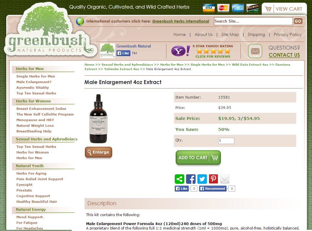 Single-Herbs-For-Men-Review-Natural-Male-Function-Enhancement-Formula-greenbush-natural-products-male-enlargement-liquid-bottle-website-becoming-alpha-male