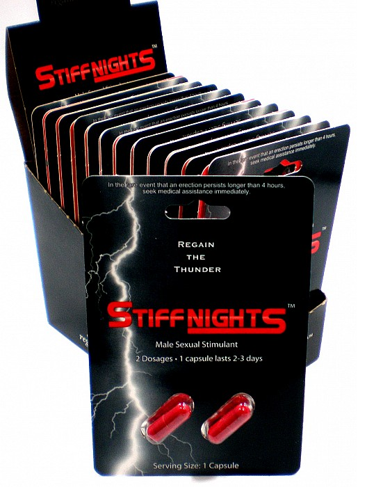 Side Effects of VIAGRA (sildenafil citrate)