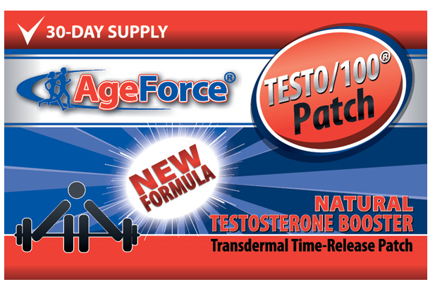 Testo100-Natural-Testosterone-Booster-Patch-Honest-Review-from-Several-Results-Here-reviews-ageforce-brand-patches-male-becoming-alpha-male