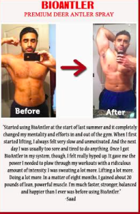 BioAntler-Proof-Ingredients-Testimonial-Result-Review-How-Safe-is-This-Heres-the-Before-and-After-Pictures-on-this-Review-Spray-Results-Reviews-BodyBuilding-Becoming-Alpha-Male