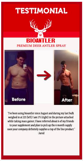 BioAntler-Testimonial-Result-Review-How-Safe-is-This-Heres-the-Before-and-After-Pictures-on-this-Review-Spray-Results-Reviews-BodyBuilding-Becoming-Alpha-Male