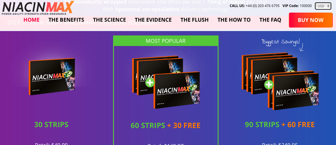 Niacin-Max-Review-Is-This-a-Real-Performance-Booster-Does-NiacinMax-Strips-Work-Follow-Review-Strip-Dose-Before-and-After-Result-HGH-Becoming-Alpha-Male