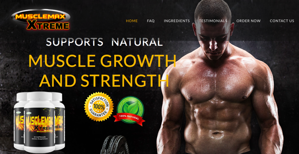 MuscleMax-Xtreme-Review-Is-This-Genuine-or-It-Has-Side-Effects-Only-Here-Pills-Capsules-Bottle-Results-Reviews-CashBurner-Website-Page-Becoming-Alpha-Male