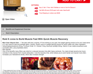 ROIDX-JUICE-Review-Is-There-Any-Real-Anabolic-Benefits-Find-Out-Here-Results-Reviews-Roid-X-Pills-HGH-Purity-Select-Before-and-after-Results-Becoming-Alpha-Male