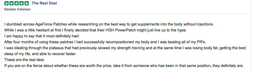 Ageforce-review-hgh-patch-power-patch-strength-results-reviews-how-it-works-formula-result-comments-reviews-becoming-alpha-male